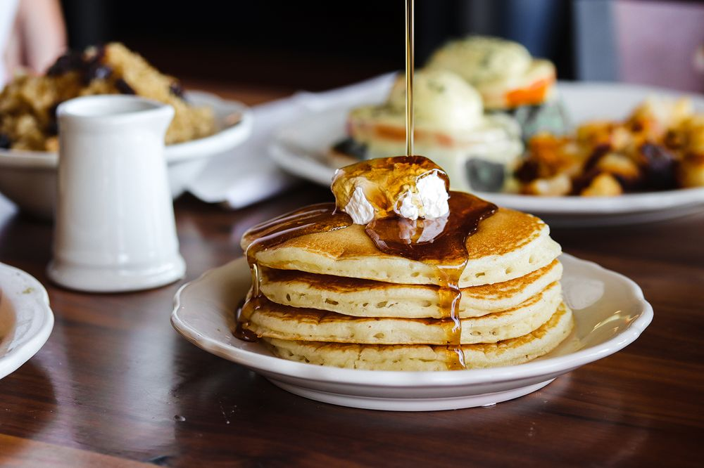 The Original Pancake House: 26820 Maple Valley Hwy, Maple Valley, WA