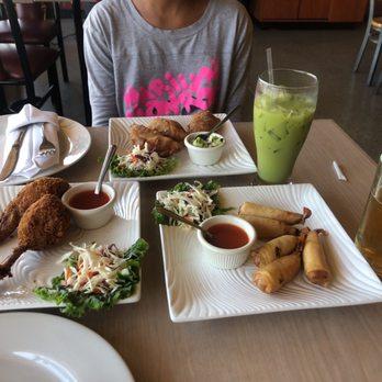 Thai Food And Bakery Sacramento