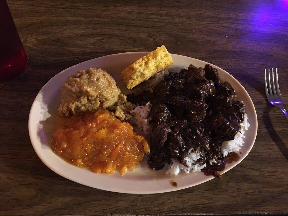 Richards Cafe: 1087 Magnolia St, Beaumont, TX