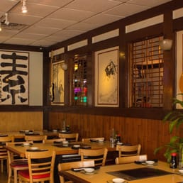 Photos for Sushi Cafe & Shilla Korean BBQ - Yelp