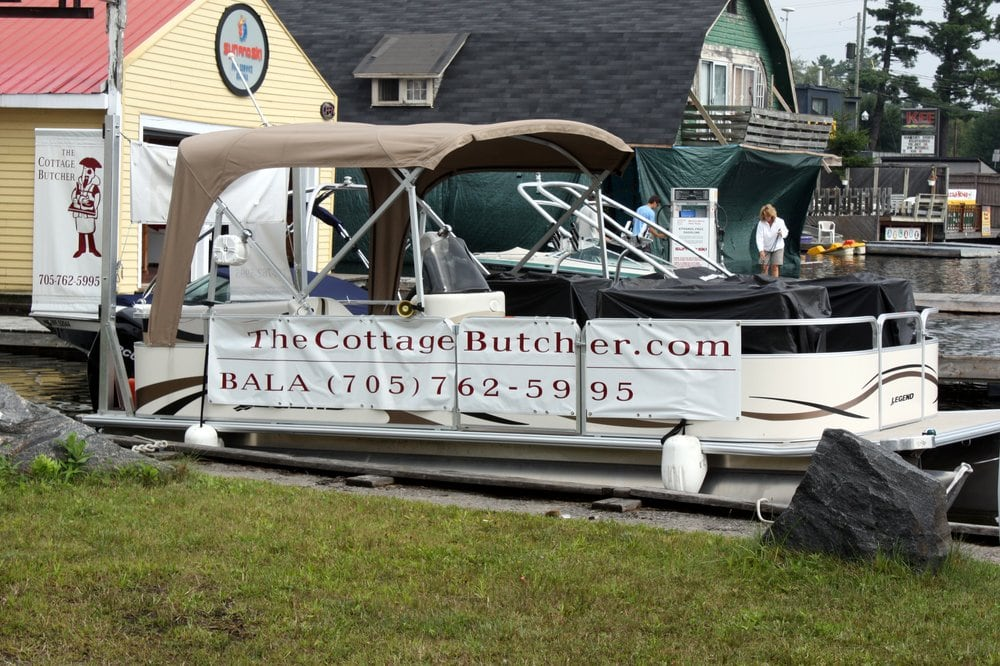The Cottage Butcher