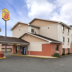 Super 8 by Wyndham Brookville - 26 Photos & 12 Reviews - Hotels