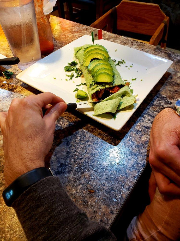 La Cabana, Mexican Restaurant: 2061 Hog Mountain Rd, Watkinsville, GA