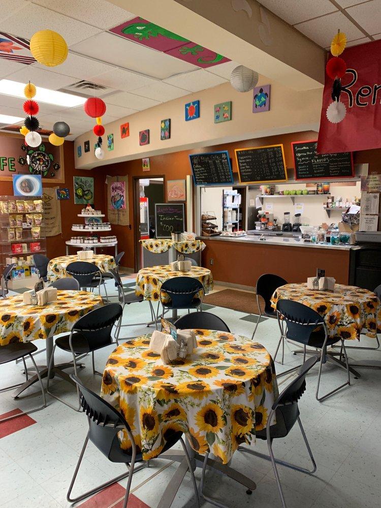 Keya Cafe: 101 E Lincoln St, Eagle Butte, SD