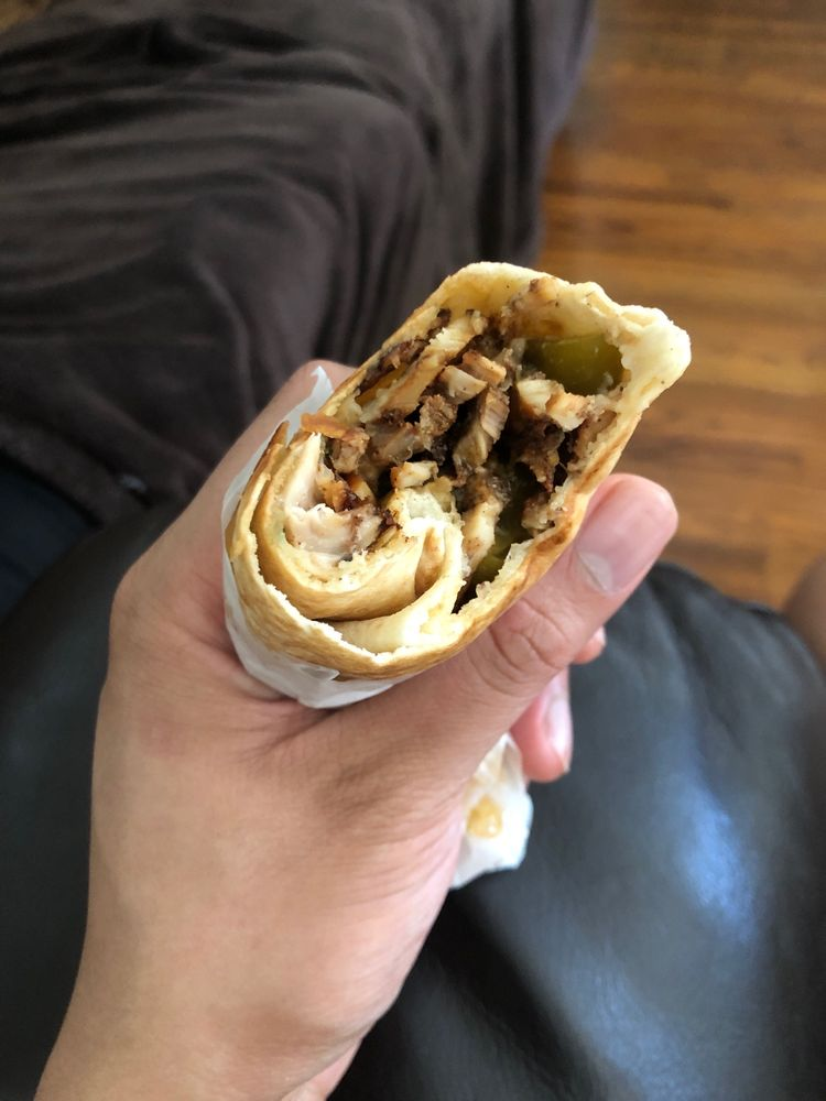 Shawarma Castle: 27701 Dequindre Rd, Madison Heights, MI