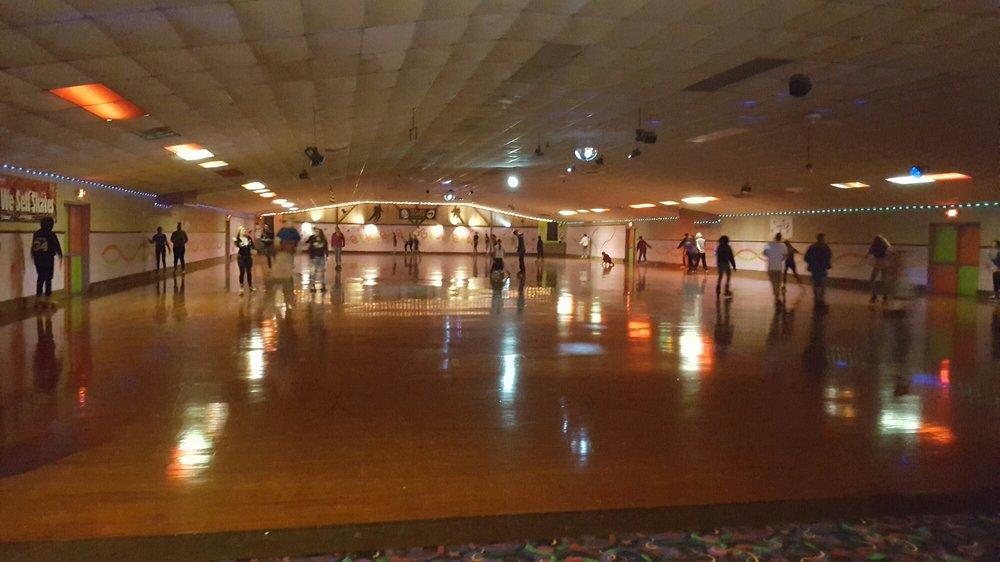 Bethlehem Skateaway: 4500 Easton Ave, Bethlehem, PA
