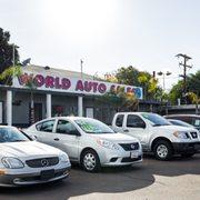 world auto sales 46 photos 19 reviews used car dealers 4191 el cajon blvd city heights. Black Bedroom Furniture Sets. Home Design Ideas