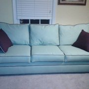 ... Photo Of Renew Upholstery   Richmond, VA, United States