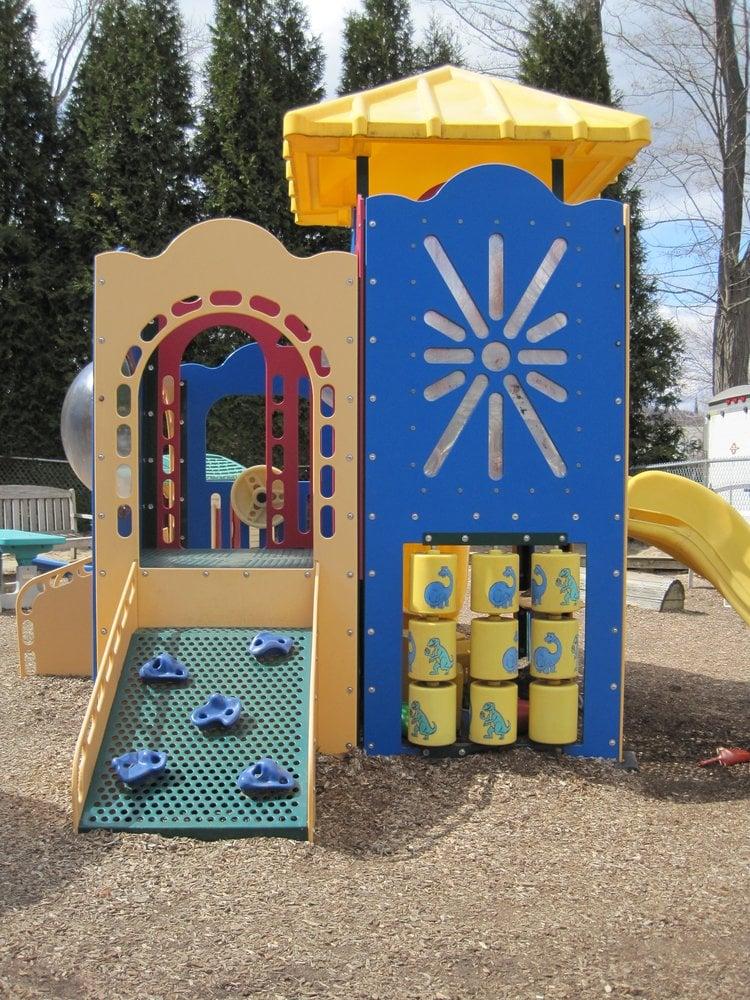 village preschool bethel ct playground yelp 936