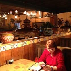 Mexican Restaurant In Chandler Tx