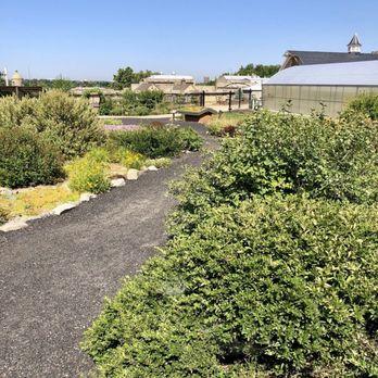 photo of idaho botanical garden boise id united states garden path with - Idaho Botanical Garden