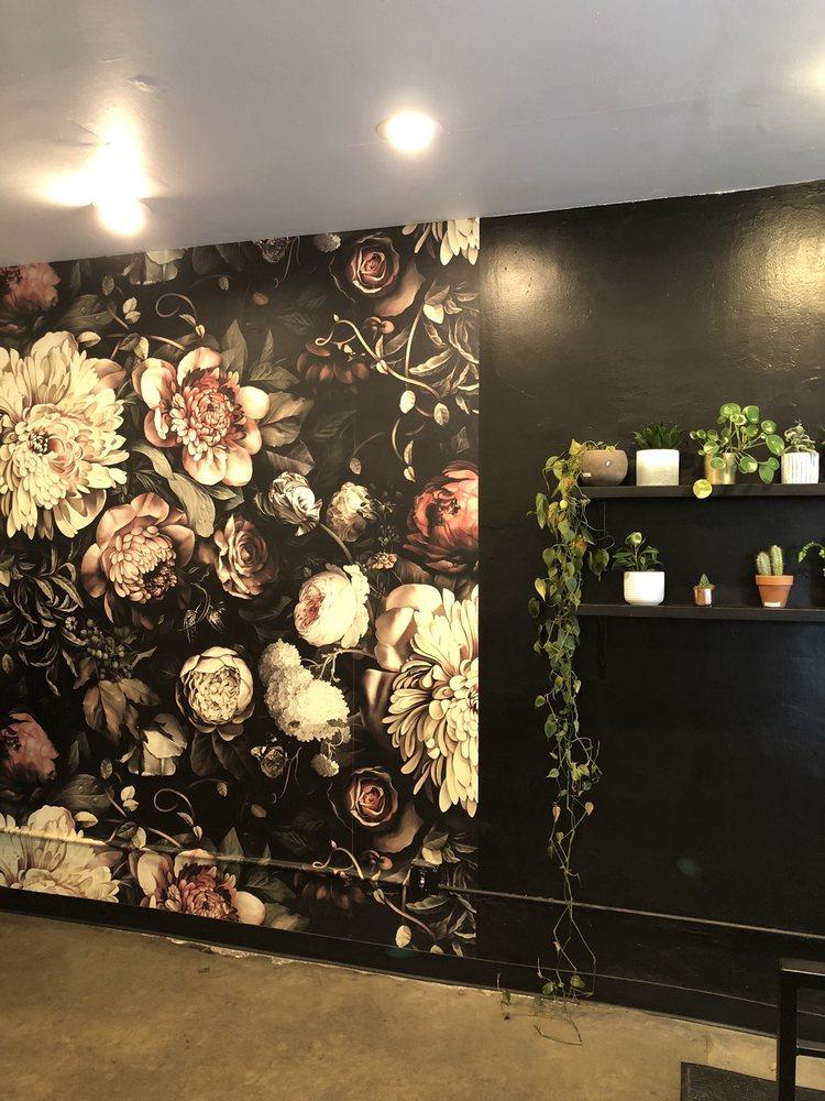 Presso Coffee Bar: 2020 N Mcclellan St, Portland, OR