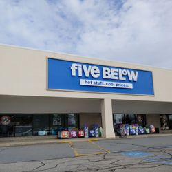 e85b6cec92b Five Below - Accessories - 198 Maine Mall Rd