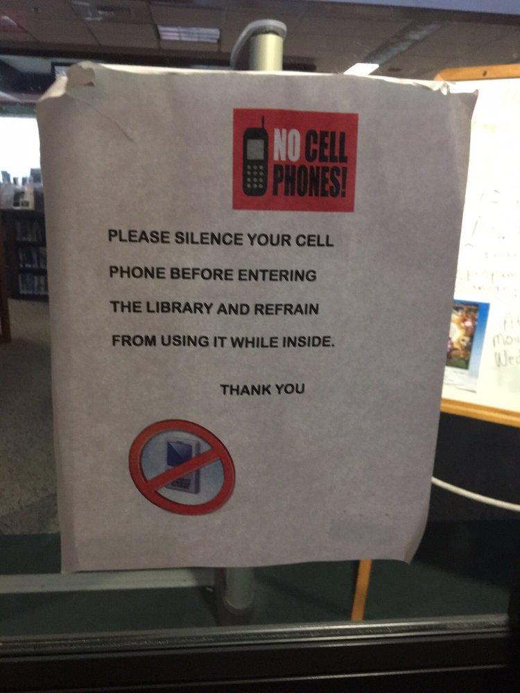 Esparto Regional Library: 17065 Yolo Ave, Esparto, CA