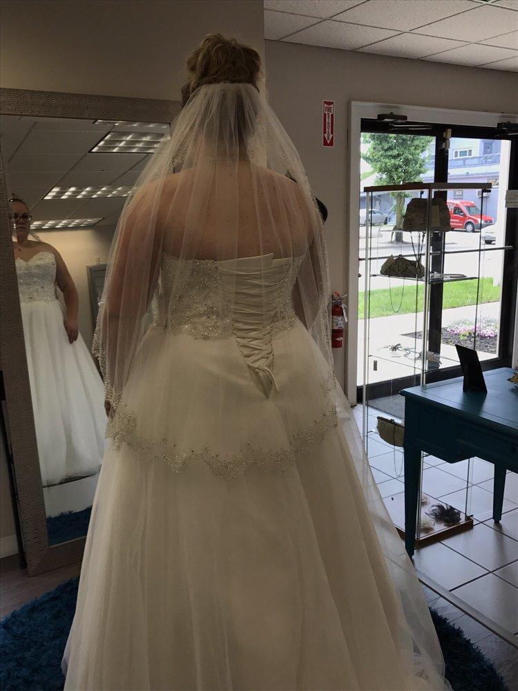Belle Bridal Boutique: 320 W Benson St, Cincinnati, OH