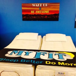Photo Of Myfit Mattress And Furniture   Las Vegas, NV, United States. Queen