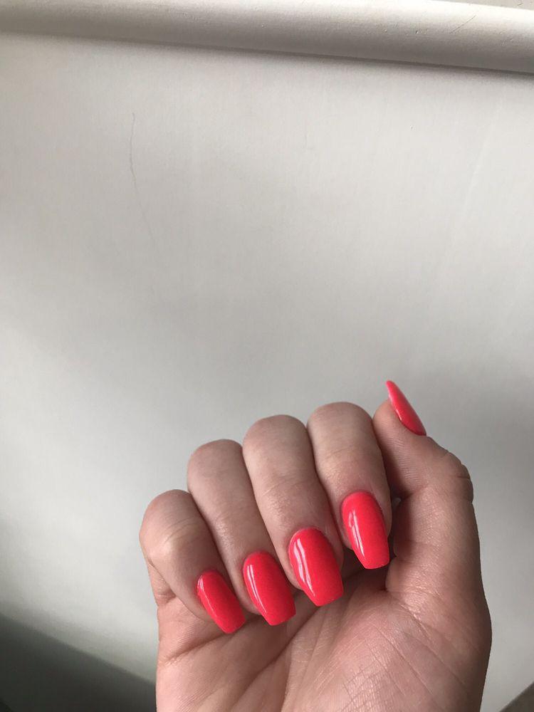 A-T Nails: 2917 Breton Rd SE, Grand Rapids, MI