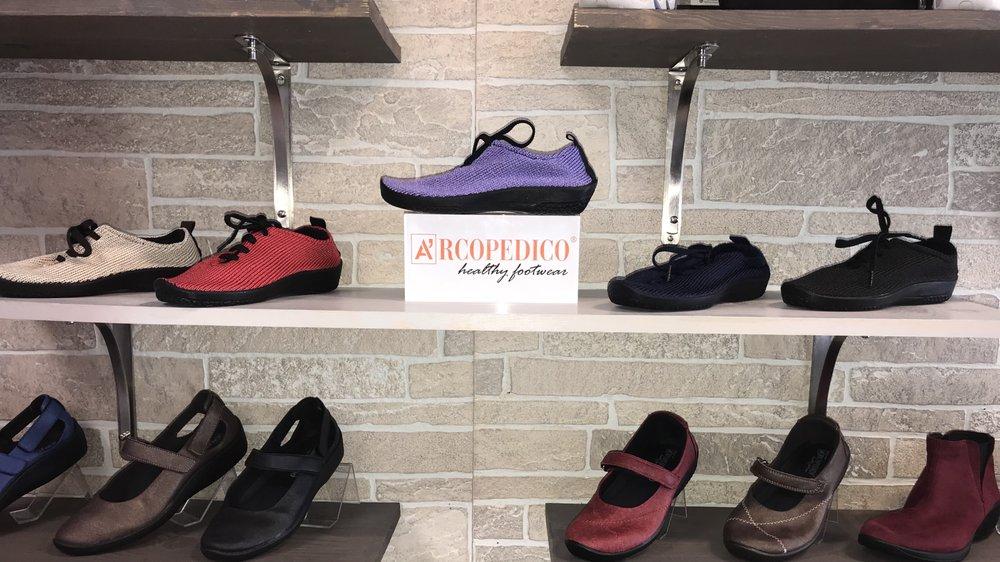 a1ff699c228c Lucky Feet Shoes Gift Card - La Quinta