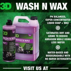 3d Auto Detailing Products Of Woodland Hills Auto Parts Supplies