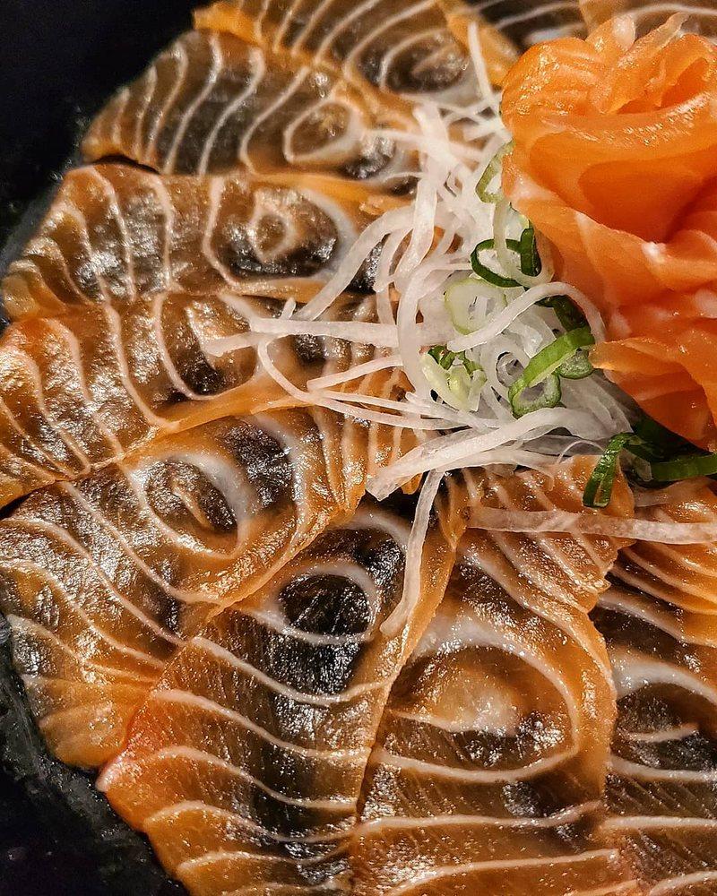 Sushi Siam of Aventura