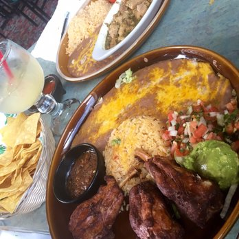 Photo Of El Sarape Mexican Restaurant Tumwater Wa United States Melt In