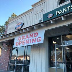 79d1f4508ec Pants Town - 20 Reviews - Department Stores - 3130 E Thousand Oaks Blvd