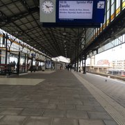 ... Photo of Hengelo Station - Hengelo, Overijssel, The Netherlands ...