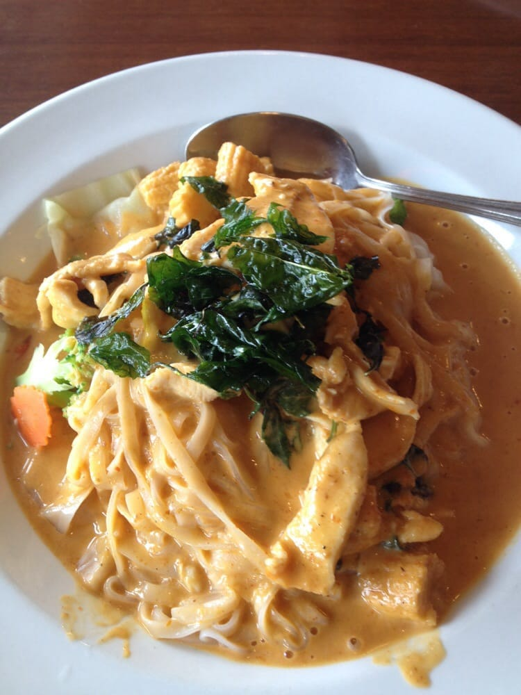 Thai Food Vancouver Wa