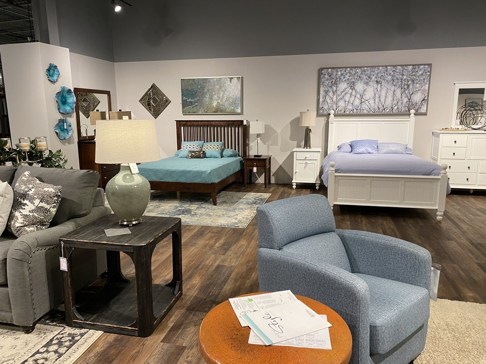 Room Concepts: 13075 Perry Hwy, Wexford, PA
