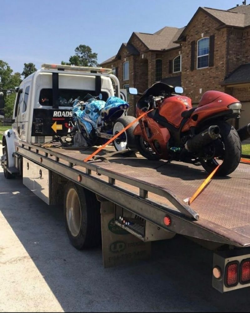On Road Roadside Assistance Company: 23020 Aldine Westfield Rd, Spring, TX