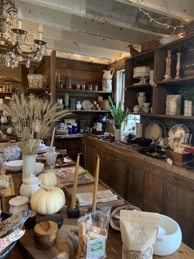 Spruce Home Goods: 35 Lower Main St, Callicoon, NY