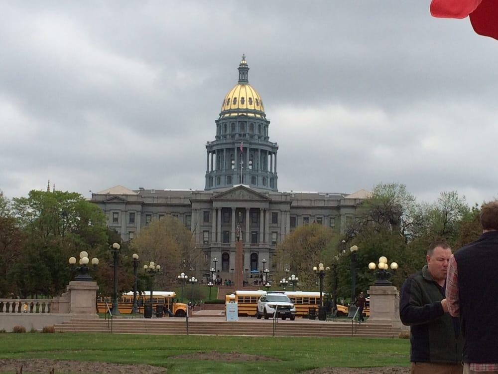 Colorado State Government: Capitol Building - 192 Photos ...