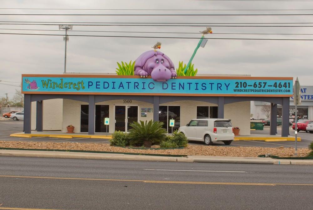 Windcrest Pediatric Dentistry