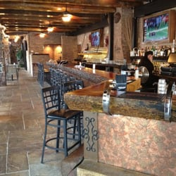 Photo Of Krapil S Steakhouse Patio Worth Il United States