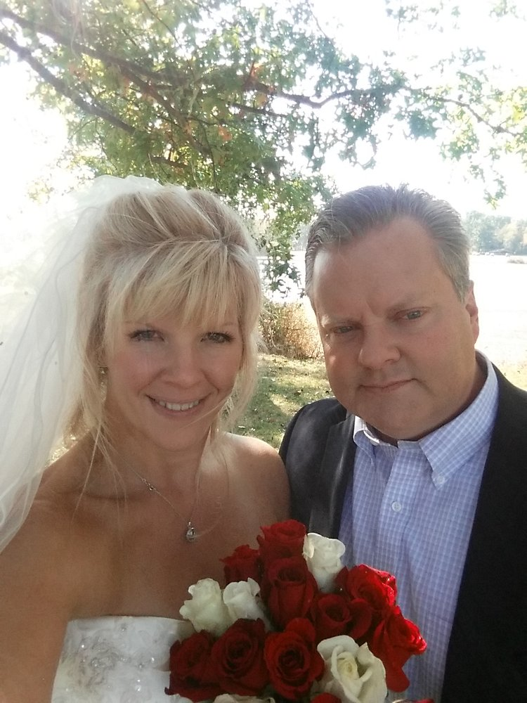 Ohio Wedding Lady - Minister/Officiant: 1248 Glennview St NE, Canton, OH