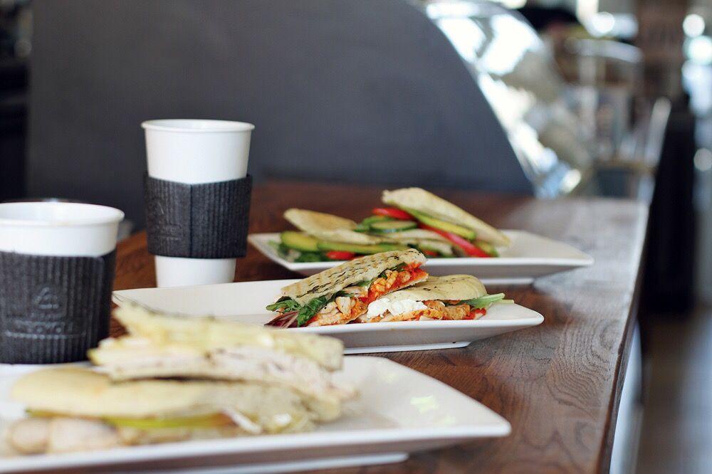 Hawthorne Cafe
