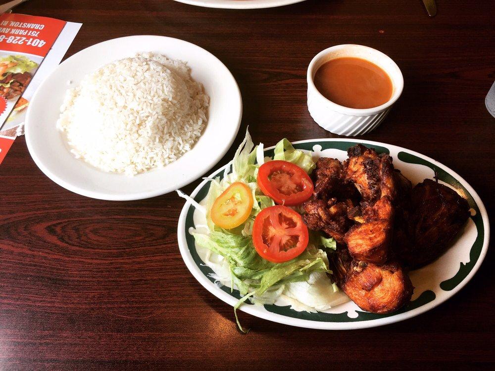 Lunch Box Restaurant: 751 Park Ave, Cranston, RI