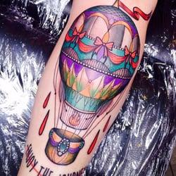 Dublin ink tattoo temple bar dublin republic of for Best tattoo shop dublin