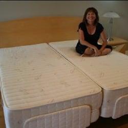 Photo Of The Sleep Store   Bellevue, WA, United States. Organic Comfort  Latex