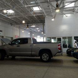 Autonation Toyota Weston Service Center 11 Reviews Auto Repair