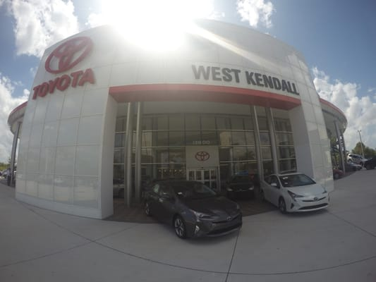 Marvelous Photo For West Kendall Toyota Parts