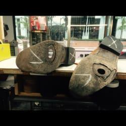 Shoe Repair Greenwich Village