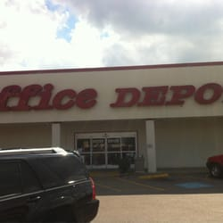 Beautiful Photo Of Office Depot   Beaumont, TX, United States