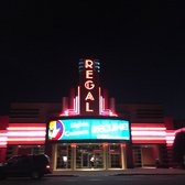 Movie Showtimes and Movie Tickets for Regal Strawbridge Marketplace Stadium 12 located at General Booth Boulevard, Virginia Beach, VA.