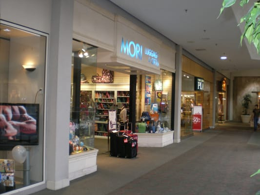 Mori Luggage & Gifts - Luggage - 2100 Hamilton Place Blvd ...