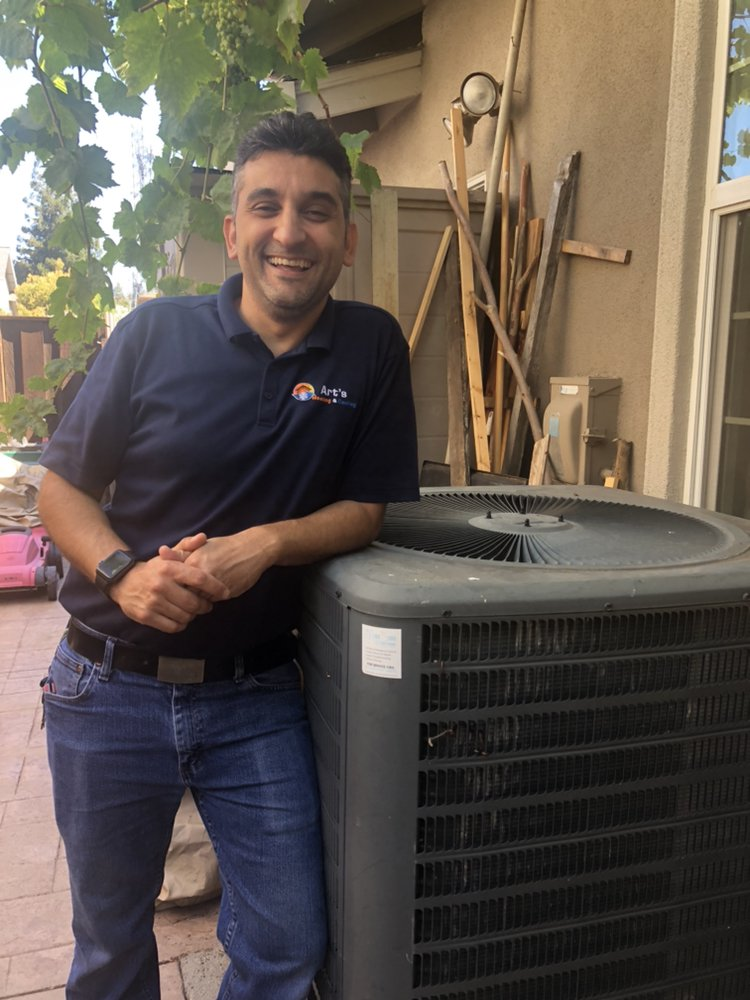 Art's Heating & Cooling