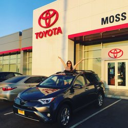 Moss Bros Toyota Of Moreno Valley 64 Photos 347 Reviews Car