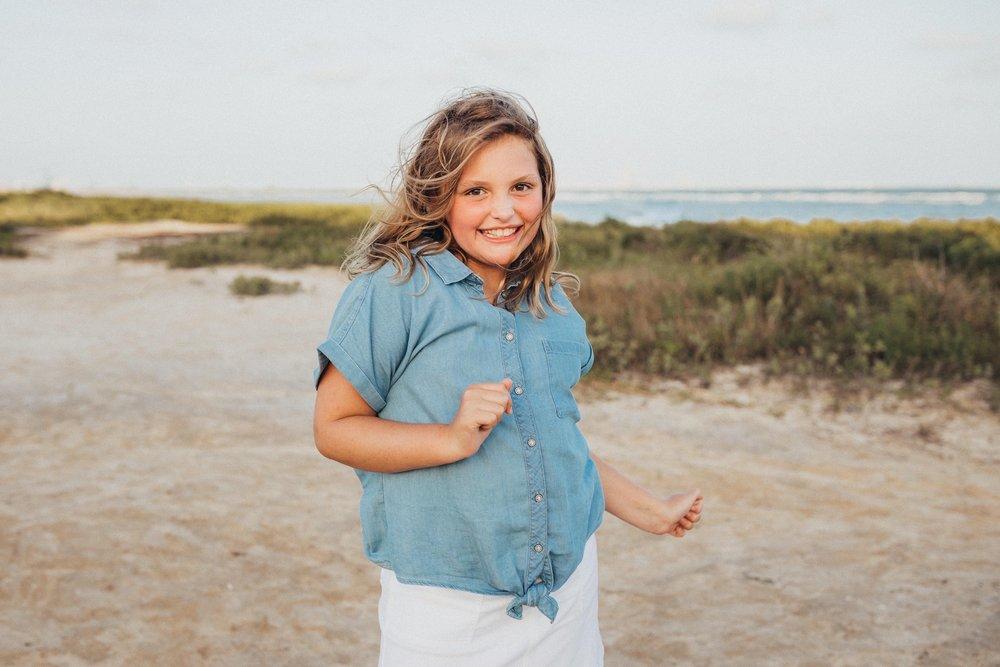 Lillian Jean Photography: Rockport, TX