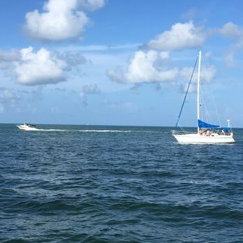 Maylou s 39 s reviews miami yelp for Key largo party boat fishing