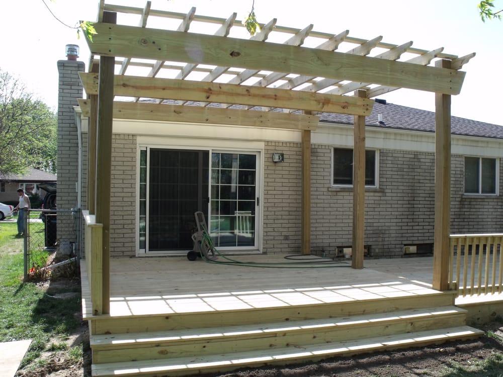 JETS Construction: Belleville, MI
